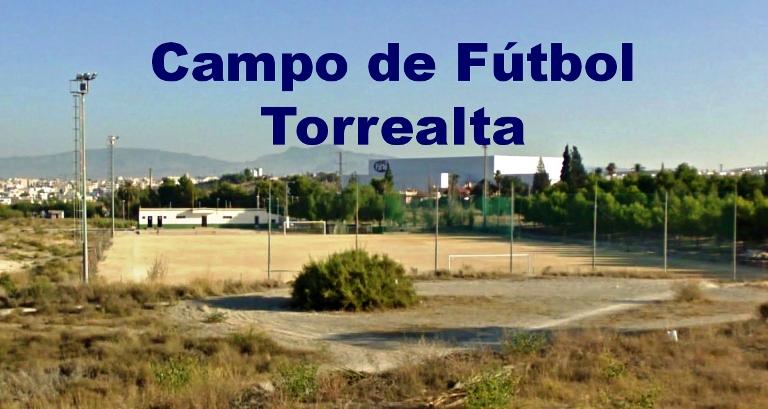 Campo de Fútbol Torrealta (Molina de Segura)