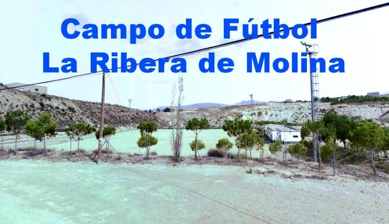 Campo de Fútbol Ribera de Molina