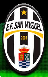 Campo de Fútbol San Miguel de Molina de Segura