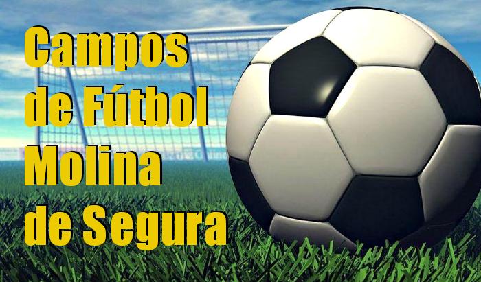 Campos de Fútbol de Molina de Segura