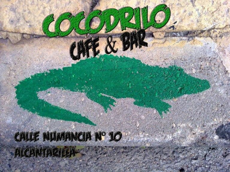 Café Bar El Cocodrilo