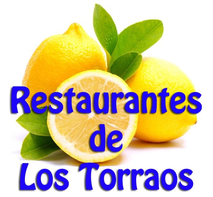 Bares y Restaurantes en Los Torraos