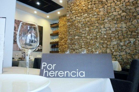 Restaurante Por Herencia de Murcia