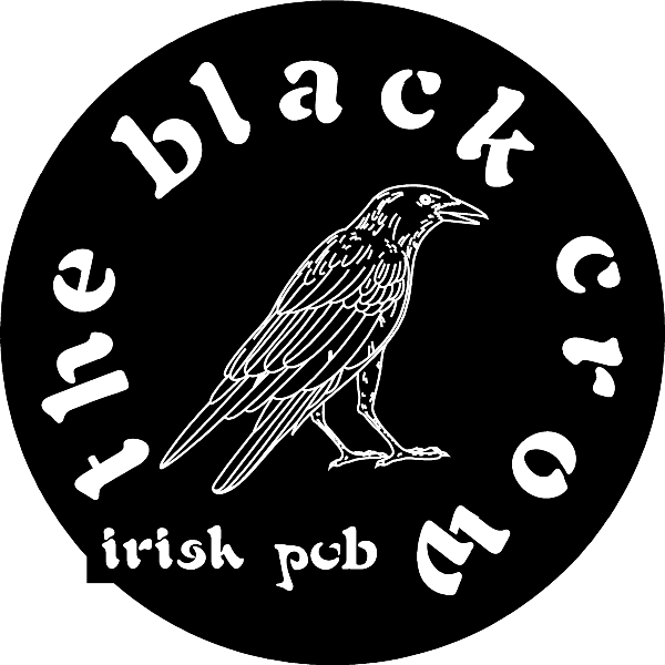 The Black Crow Irish Pub