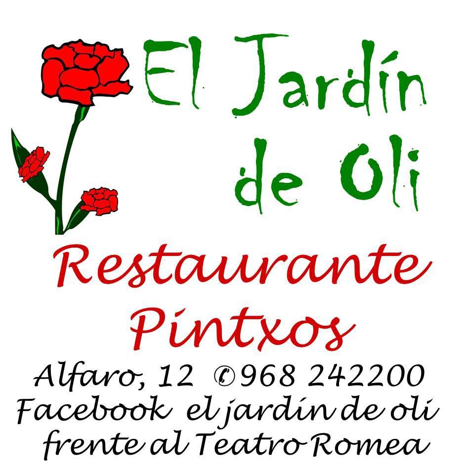 Restaurante El Jardín de Oli