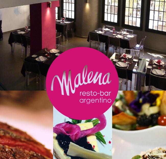 Malena Resto - Bar