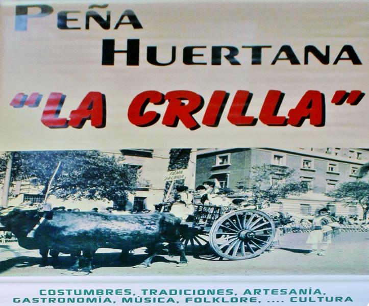 Museo de la Peña Huertana La Crilla