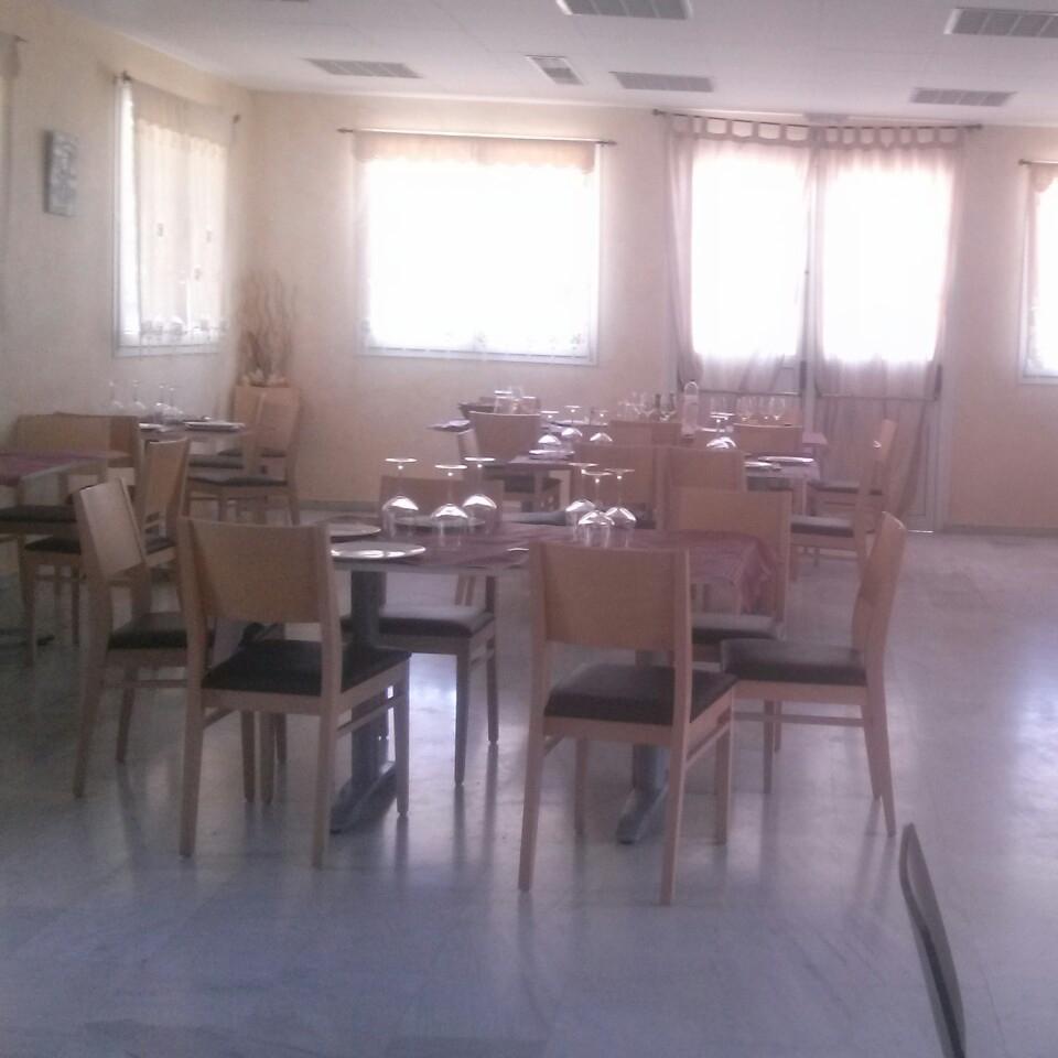 Restaurante El Azúd de Ojós