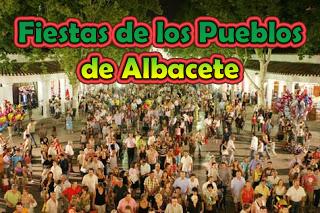 Fiestas de Los Pueblos de Albacete