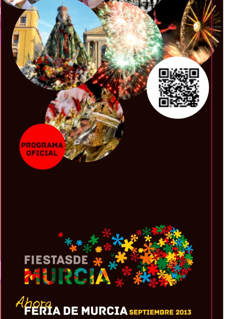 Feria de Murcia 2013