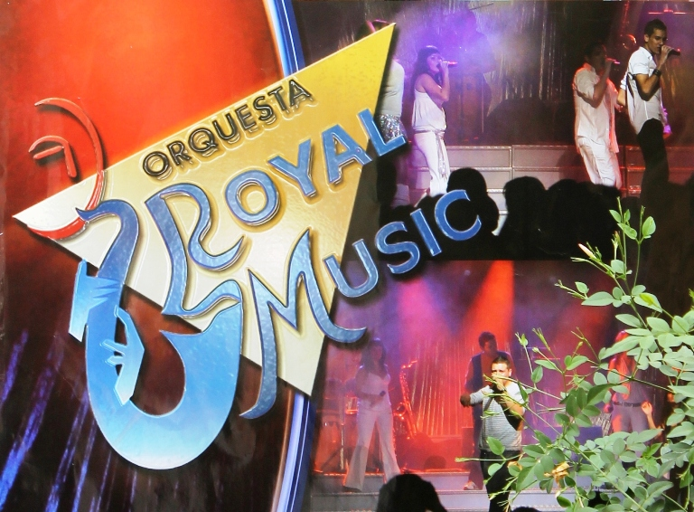 Orquesta Royal Show