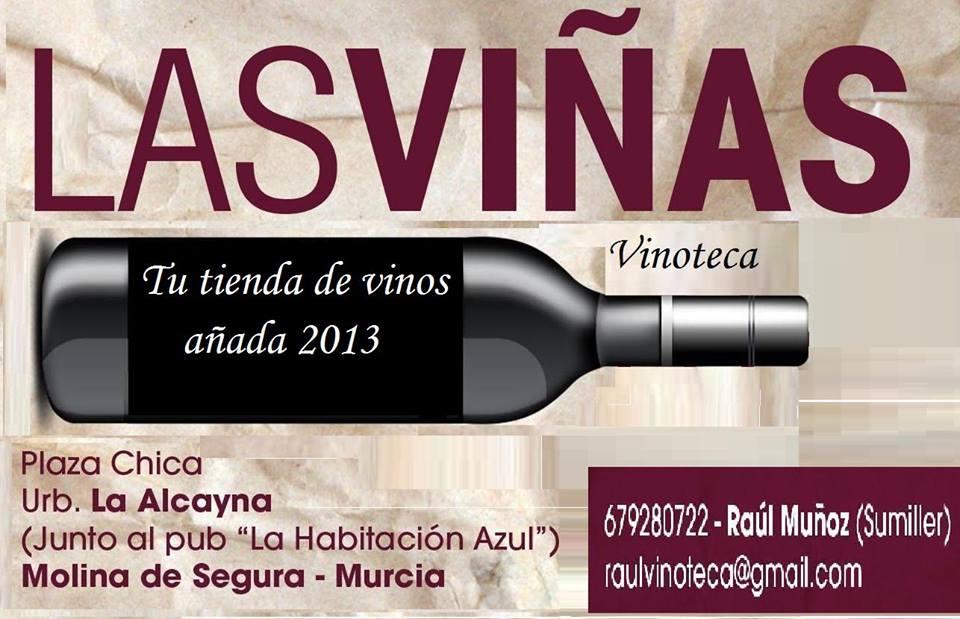 Vinoteca Las Viñas