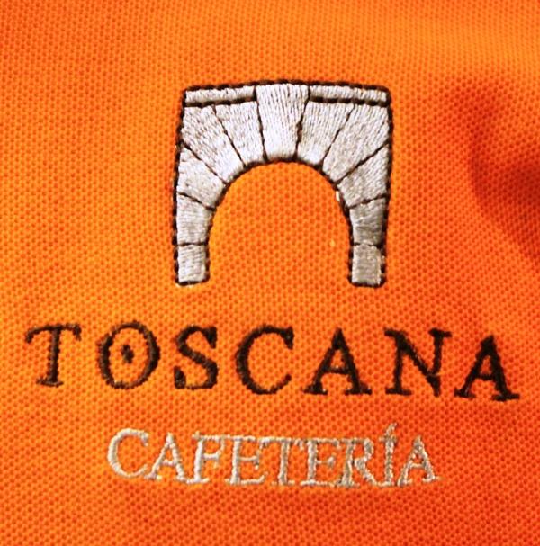 Cafetería Lounge Bar Toscana