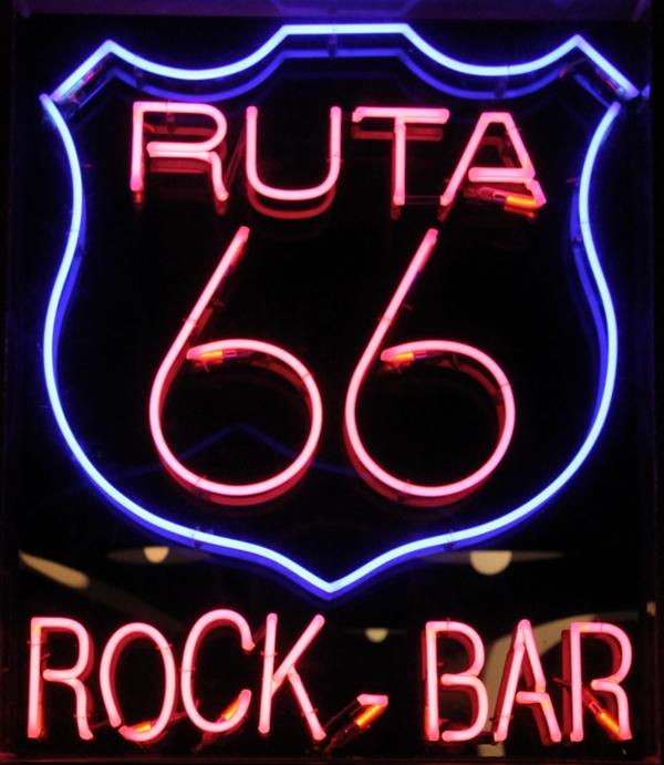 Ruta 66 Rock Bar