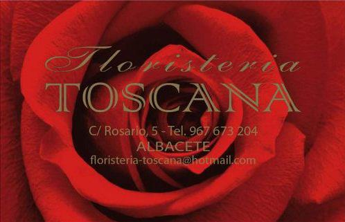 Floristería Toscana de Albacete