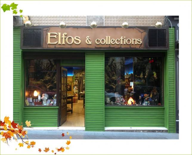 Elfos y Collections
