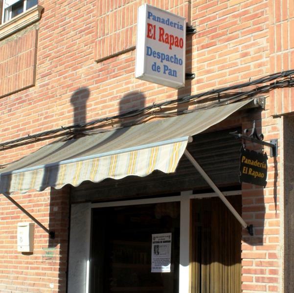 Panadería el Rapao de Yechar
