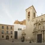 Museo de Arte Contemporáneo La Aseguradora