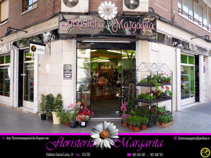 Floristería Margarita