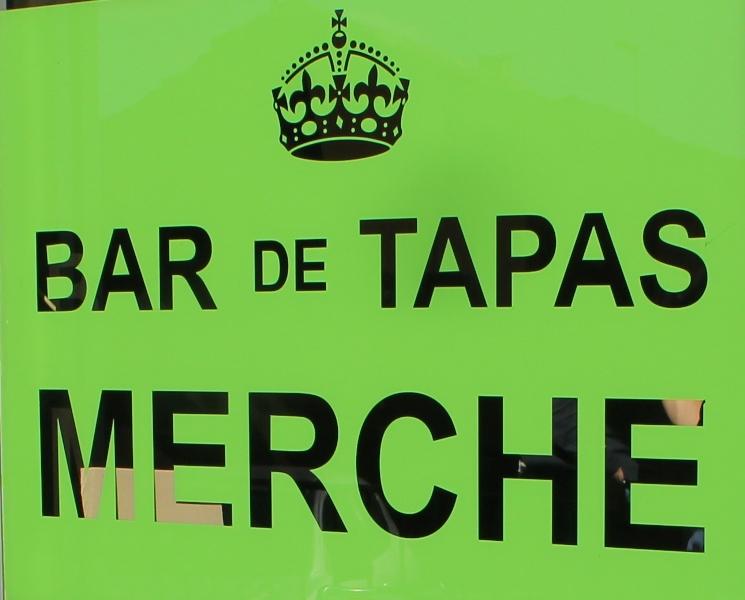 Bar de Tapas Merche
