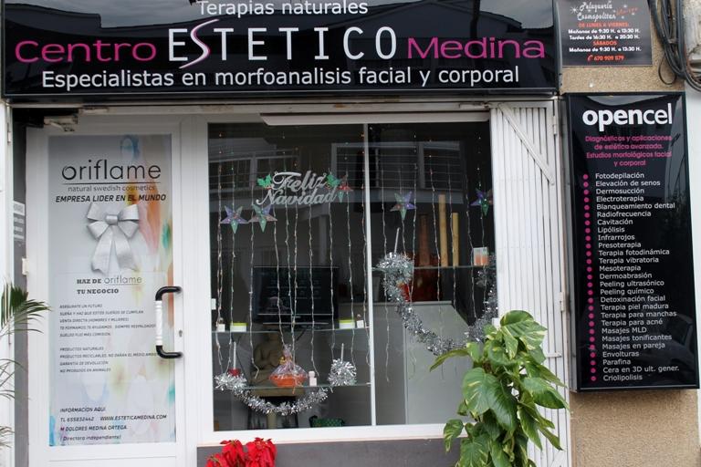 Estética Medina