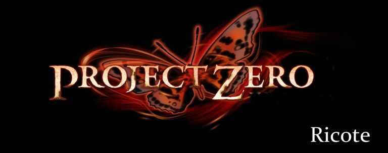 Project Zero Ricote