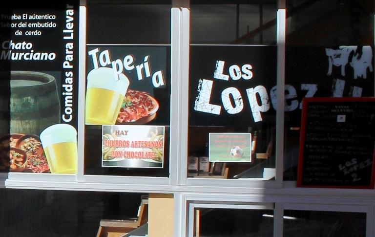 Restaurante Los López II