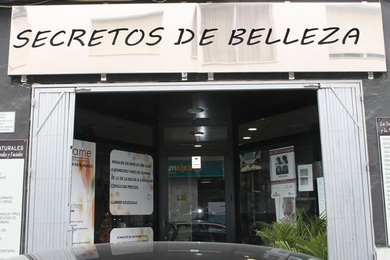 Secretos de Belleza Peluquería Carmen Fernández