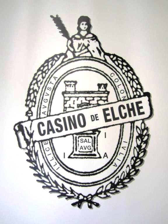 Casino de Elche