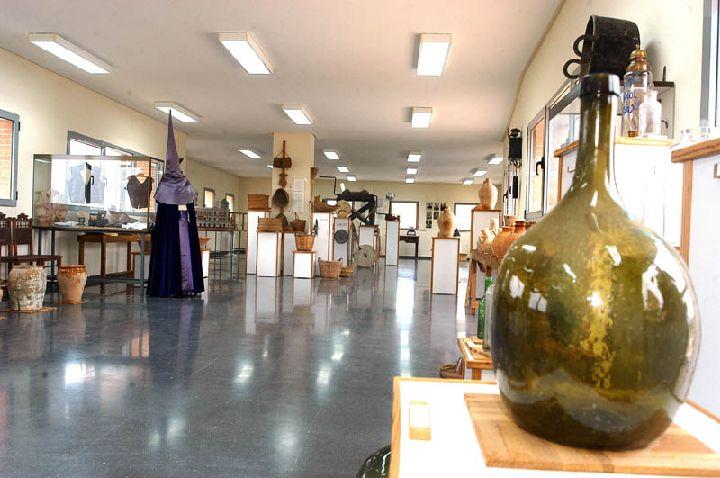Museo Etnológico de Roche en LA UNIÓN