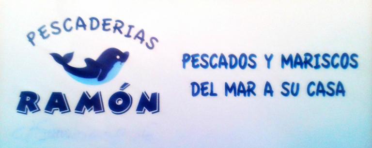 Pescaderías Ramón de Cieza