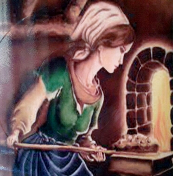 Panadería Lola de Cieza