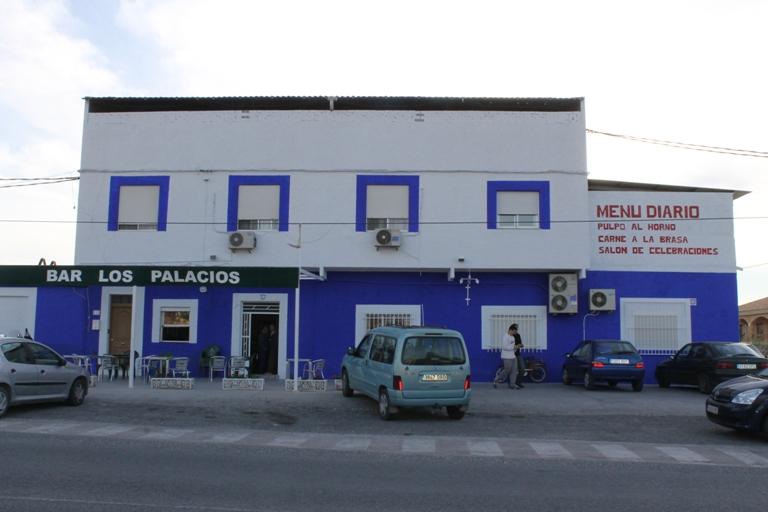 Restaurante Asador Los Palacios