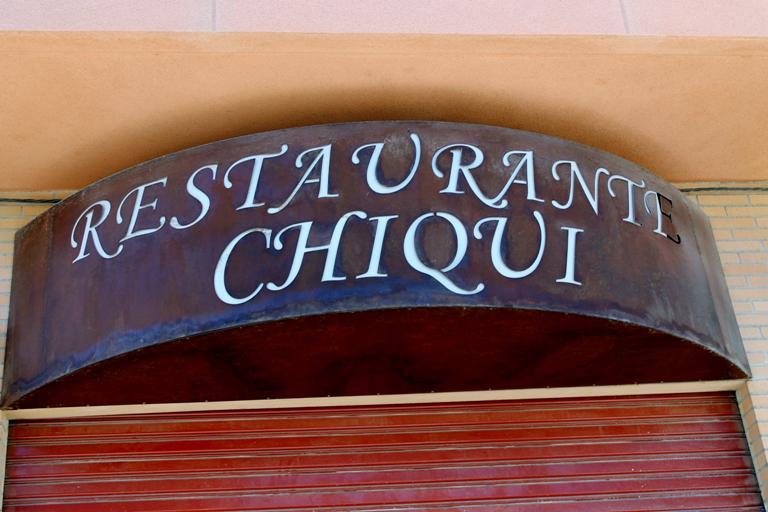 Bar Restaurante Chiqui de Cieza