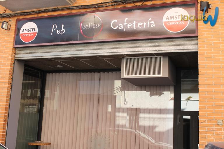 Eclipse Pub Cafetería