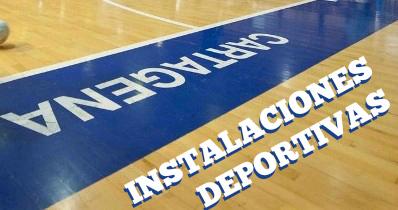 Instalaciones deportivas de Cartagena