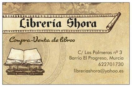 Librería Shora