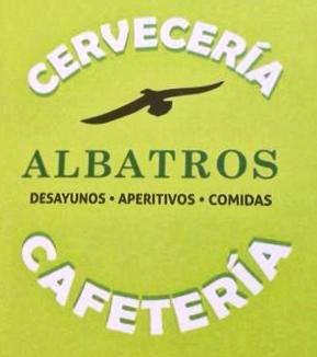 Cervecería Cafetería Albatros