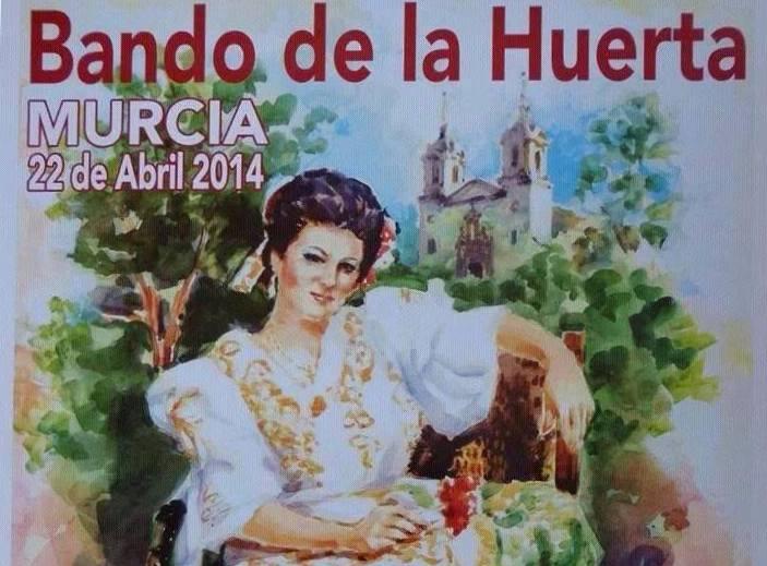 Fotos del Bando de la Huerta 2014