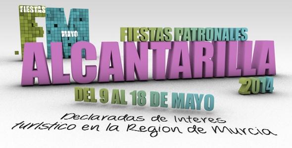 Fiestas de Alcantarilla 2014
