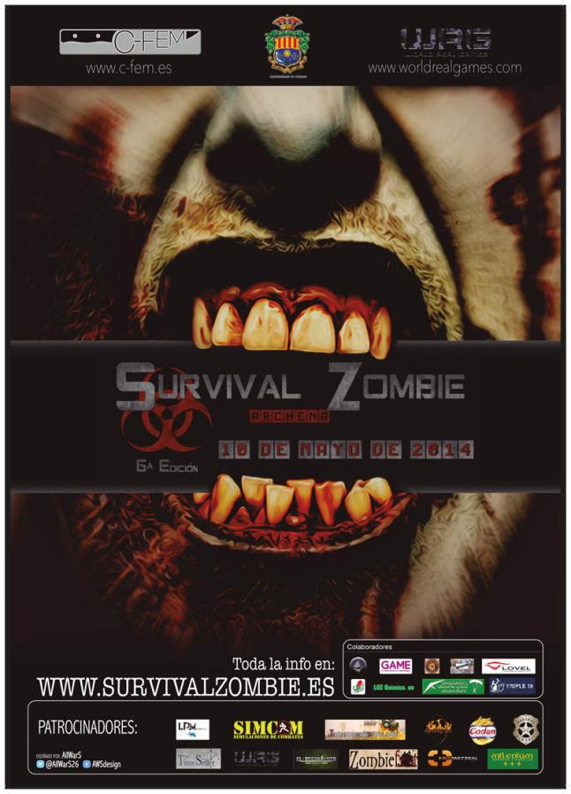 Survival Zombie 2014