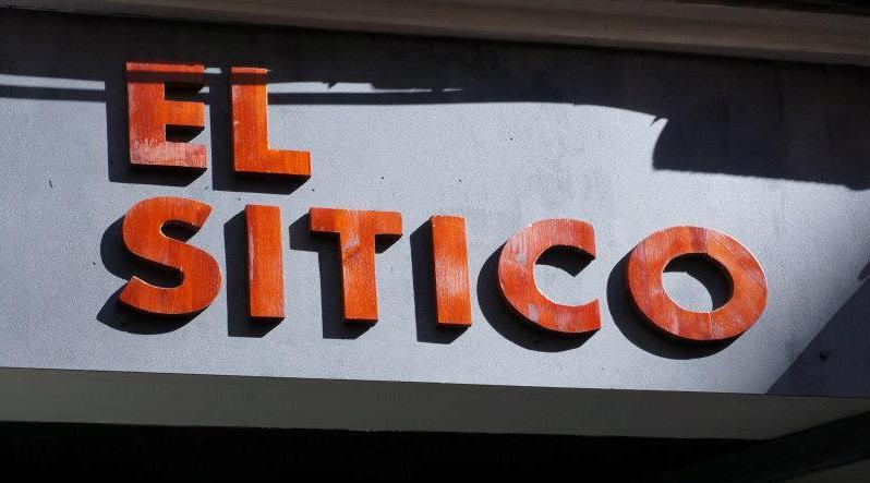 El Sitico, bar café y exposiciones