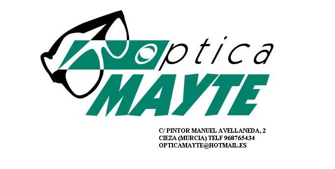 Optica Mayte