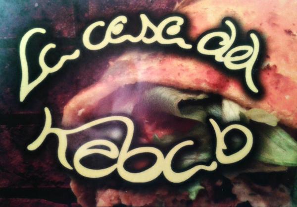 La Casa del Kebab