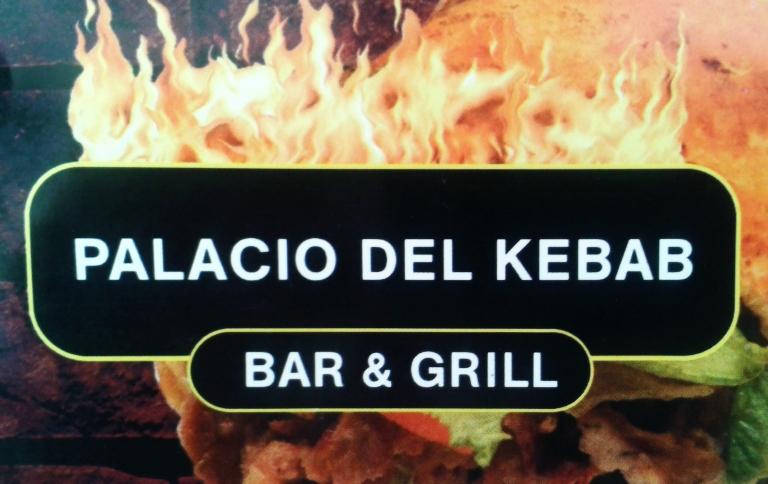 El Palacio del Kebab BAr & Grill