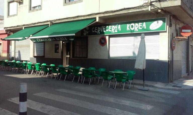 Cervecería Korea