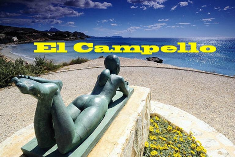 Playas El Campello