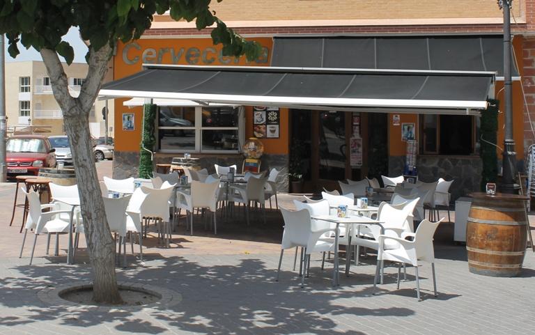 Cervecería La Plaza