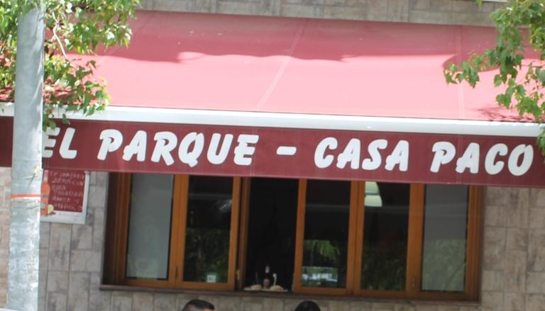Bar Casa Paco El Parque