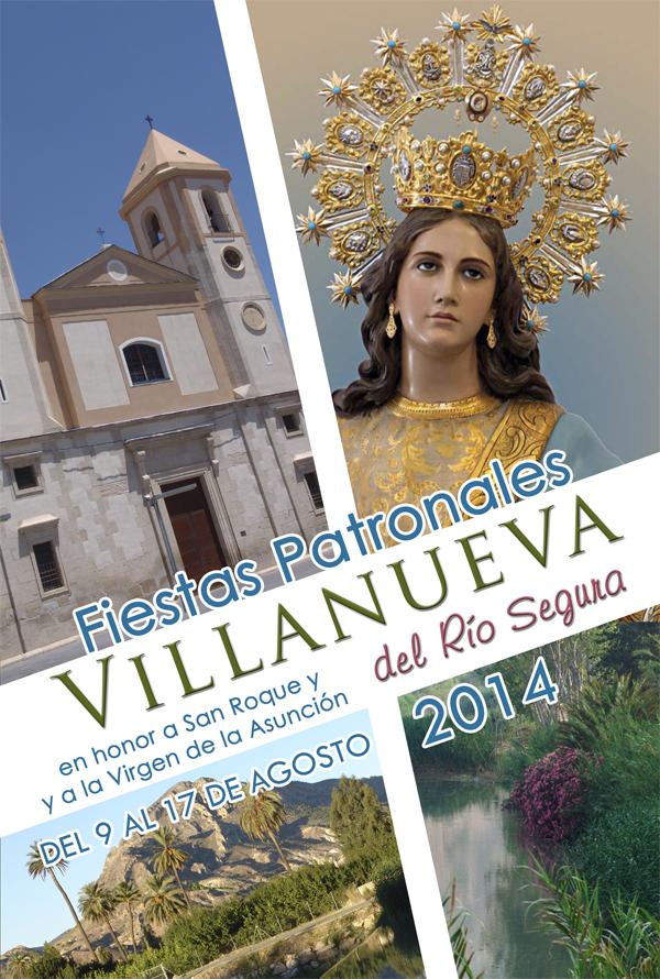 Fiestas de Villanueva 2014